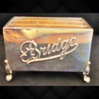 Chester Silver Bridge Box 1906