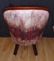 Mahogany Framed Chair C.1870 (6 of 10)
