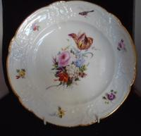 Superb Nantgarw Plate c.1818 (3 of 12)