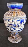 Doulton Lambeth Vase (2 of 5)