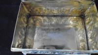 Silver Embossed Rectangular Box Chester 1901 (9 of 12)