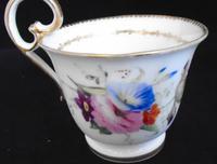 Nantgarw Coffee Cup & Saucer (11 of 14)