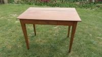 Antique French Cherrywood Table