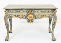 Superb Pair of Chippendale Style Console Tables (5 of 10)