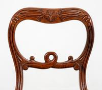 William IV Rosewood Chair (3 of 8)
