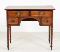 Regency Mahogany Sideboard (2 of 7)