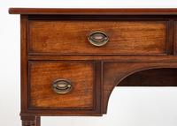 Regency Mahogany Sideboard (3 of 7)