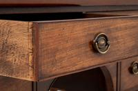 Regency Mahogany Sideboard (5 of 7)