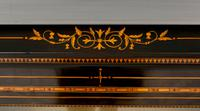 Arts & Crafts Ebonised Pier Cabinet (8 of 8)