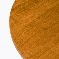 A Regency Period Satinwood Occasional Table (3 of 5)