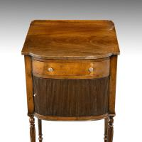 Early 19th Century Night Cupboard by Gillows of Lancaster (4 of 7)
