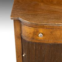 Early 19th Century Night Cupboard by Gillows of Lancaster (6 of 7)