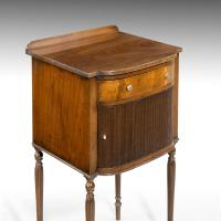 Early 19th Century Night Cupboard by Gillows of Lancaster (3 of 7)