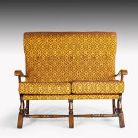Charming Mid 20th Century Three Piece Cottage Suite (2 of 7)