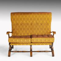 Charming Mid 20th Century Three Piece Cottage Suite (7 of 7)
