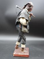 Very Well Modelled Mid 19th Century Papier-Mâché Italian Crib Figure (5 of 5)
