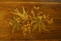Fine Late 19th Century Swiss Marquetry Musical Box (5 of 10)