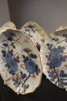 Set of 8 Late 18th Century Japanese Imari Plates (6 of 8)