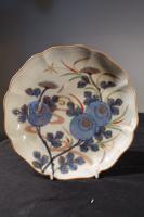 Set of 8 Late 18th Century Japanese Imari Plates (3 of 8)