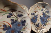 Set of 8 Late 18th Century Japanese Imari Plates (5 of 8)
