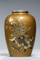 Pair of Japanese 19th Century Bronze Vases (3 of 5)