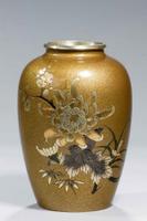 Pair of Japanese 19th Century Bronze Vases (4 of 5)