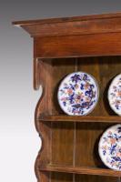 19th Century Oak Dresser & RAck (6 of 7)