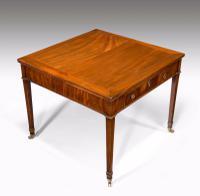 George III Period Universal Table C.1790 (2 of 6)