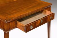 George III Period Universal Table C.1790 (5 of 6)