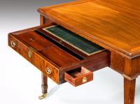 George III Period Universal Table C.1790 (6 of 6)