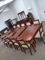 Large Victorian Dining Table (4 of 4)