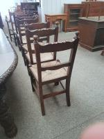 Country Dining Chairs 6+1 (4 of 6)
