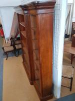 Large Victorian Bookcase (3 of 3)