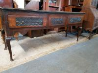 Antique Oak Dresser c.1870 (2 of 3)