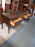 Antique Oak Dresser c.1870 (3 of 3)
