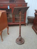 Reading Stand c.1860 (3 of 5)