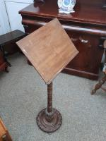 Reading Stand c.1860 (5 of 5)