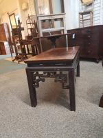 Chinese Coffee Table c.1900 (4 of 6)