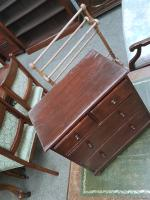 Miniature Chest of Drawers (2 of 6)