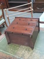 Miniature Chest of Drawers (6 of 6)