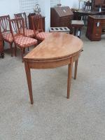 Antique Tea Table c.1820 (2 of 6)