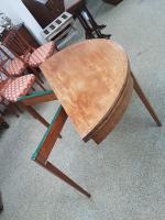 Antique Tea Table c.1820 (3 of 6)