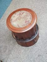 Victorian Box Seat Commode (2 of 6)