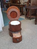 Victorian Box Seat Commode (4 of 6)