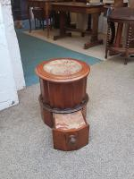 Victorian Box Seat Commode (5 of 6)