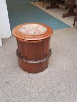 Victorian Box Seat Commode (6 of 6)