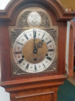 Walnut Grandmother Clock (2 of 6)