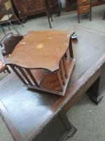 Small Revolving Bookcase (2 of 4)