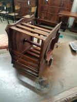 Small Revolving Bookcase (4 of 4)