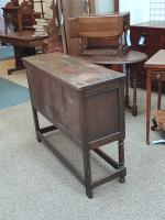 1920s Oak Sideboard (6 of 6)